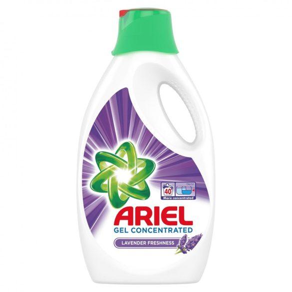 Ariel Levendula  Folyékony Mosószer 2,2 l, 40 mosás