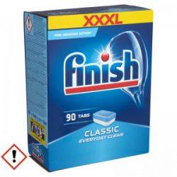 Finish Classic mosogatógép-tabletta 90 db
