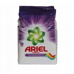 Ariel Compact color mosópor 18 mosás 1,35 kg