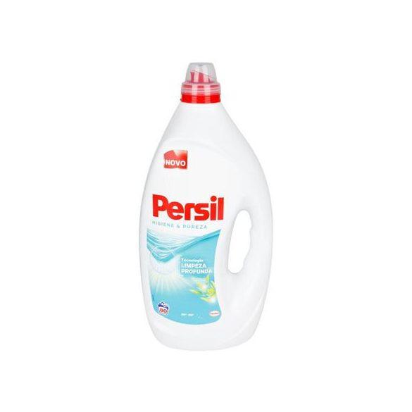 Persil Higiene Deep Clean folyékony mosószer- mosógél  4 liter 80 mosás