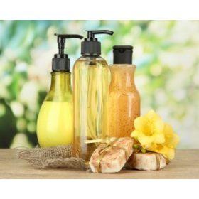 szappan, folyékony szappan