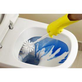 WC tisztítók